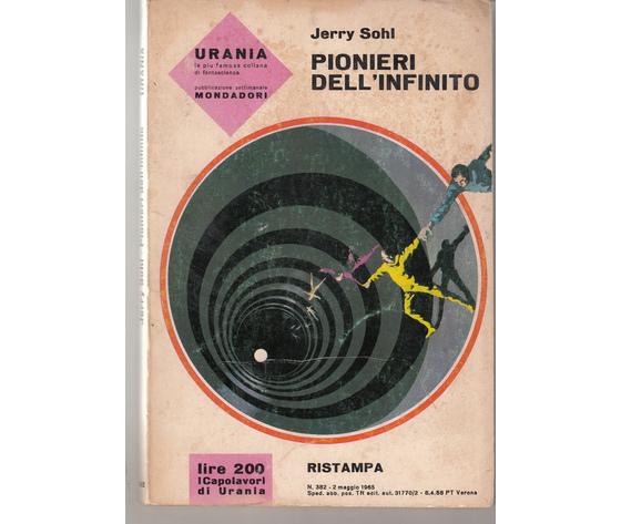 Pionieri dell'infinito (N.382)