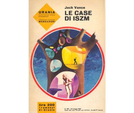 Le case di Iszm (N. 385)