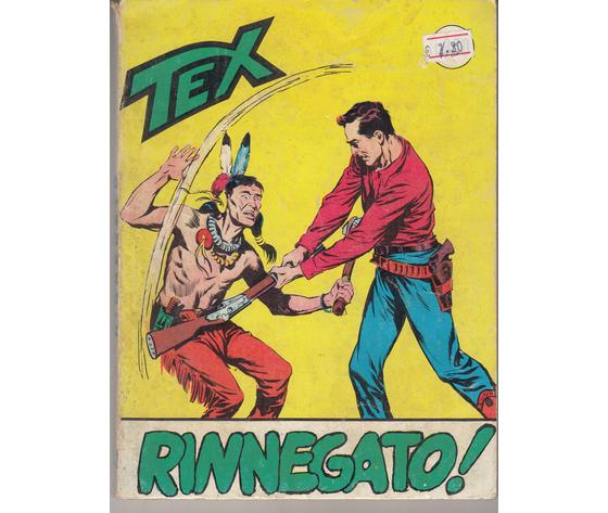Rinnegato! - N° 41-Luglio 1967