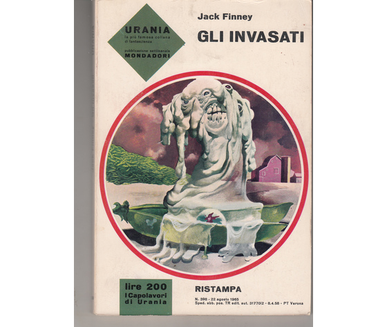Gli invasati (N. 398)
