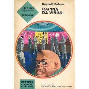 Rapina da Virus (N. 407)
