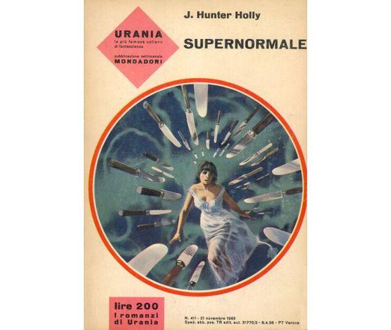 Supernormale (N. 411)