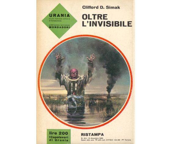Oltre l'invisibile (N. 414)