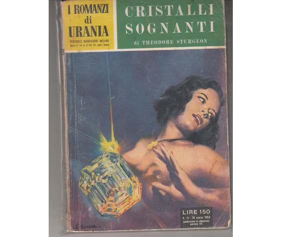 Cristalli Sognanti(N.11)
