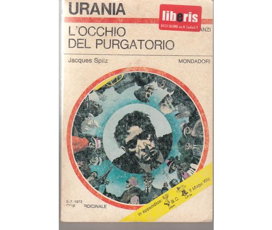 L'occhio del purgatorio ( N. 622)
