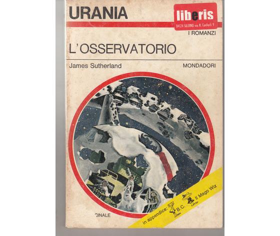 L'osservatorio(N. 667)