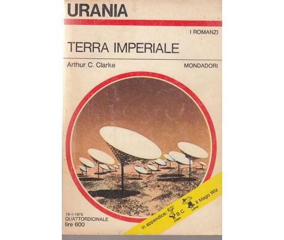 Terra Imperiale (N. 688)