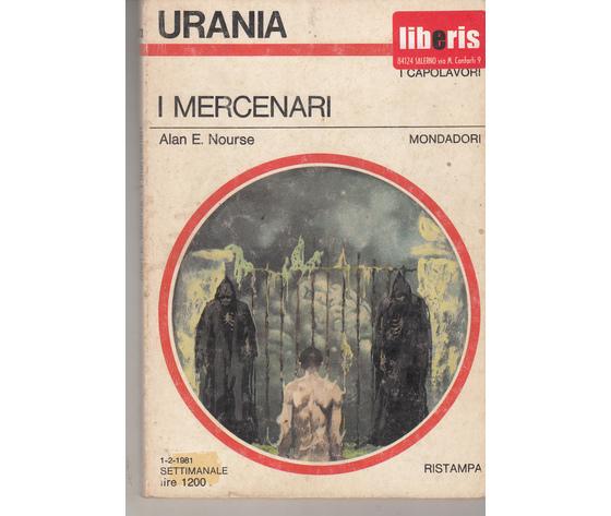 I Mercenari (N. 873)