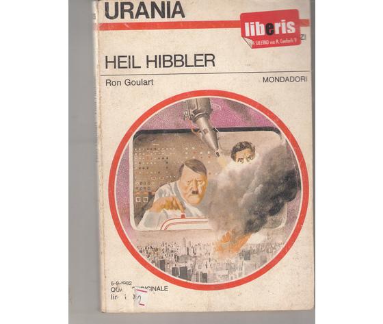 Heil Hibbler (N. 926)