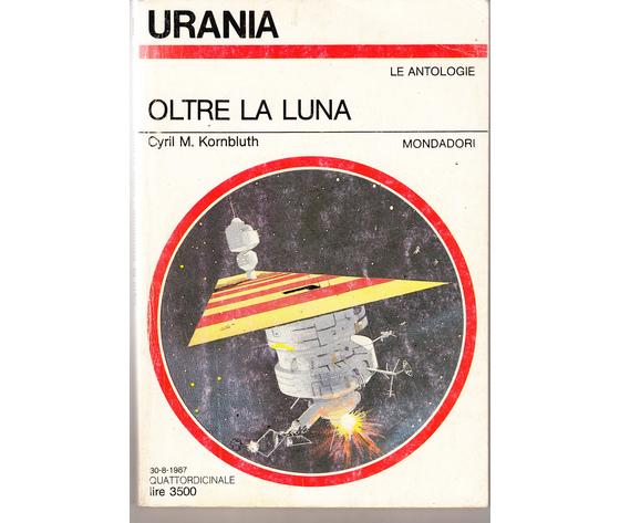Oltre la luna ( N. 1056)