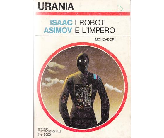 I Robot e l'impero (N. 1059)