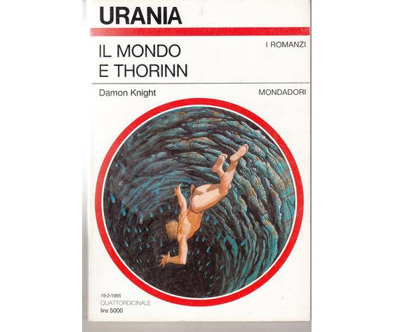 IL Mondo e Thorinn (N. 1251)