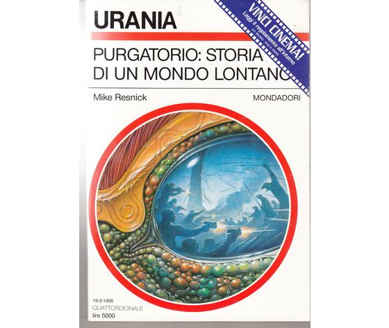 Purgatorio: storia di un mondo lontano (N. 1253)
