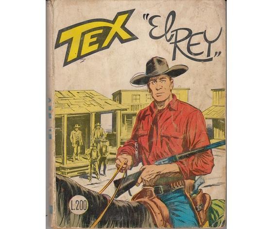 EL Rey-N° 60-Ottobre 1965