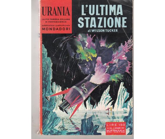 L'Ultima stazione (N. 270)