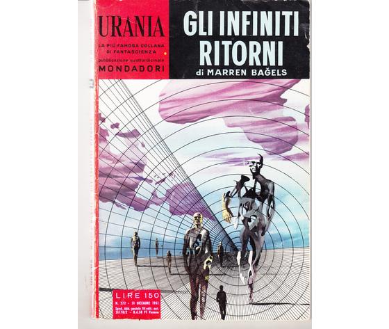 Gli Infiniti Ritorni (N. 272)