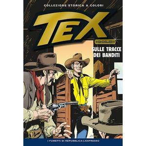 ( Tex Gold) Sulle tracce dei banditi - N° 14