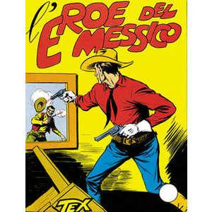 L'eroe del messico (N° 4)