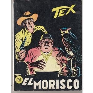 EL Morisco (N° 101)