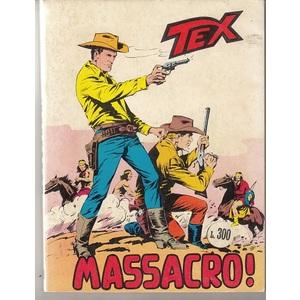 Massacro! (N° 109)