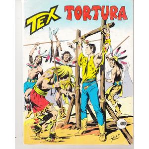 Tortura (N° 206)