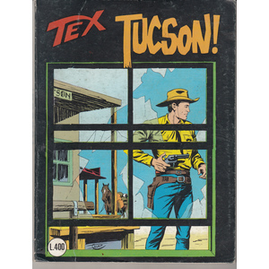 Tucson! (N° 211)