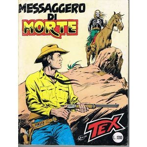 Messaggero di morte (N° 303)
