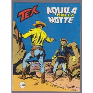 Aquila della notte (N° 304)