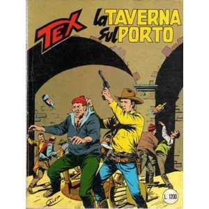 La taverna sul porto (N° 305)
