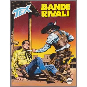 Bande Rivali (N° 403)