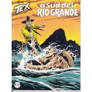 A sud del Rio Grande (N° 506)
