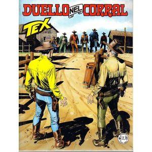 Duello nel Corral (N° 602)