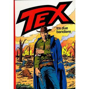 Tex tra due Bandiere