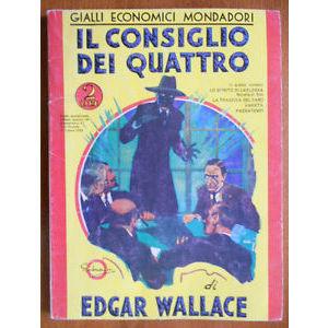 IL Consiglio dei quattro (Wallace)