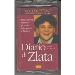 Diario di Zlata (Una bambina racconta gli orrori della guerra A Sarajevo)