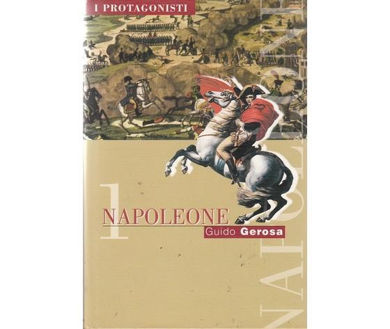 Napoleone-Guido Gerosa(VOL 1)