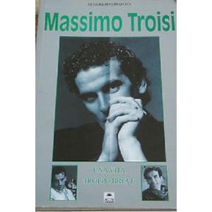 Massimo Troisi (Guglielmo Limatora)