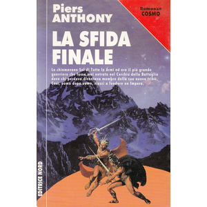 La sfida finale - Piers Anthony