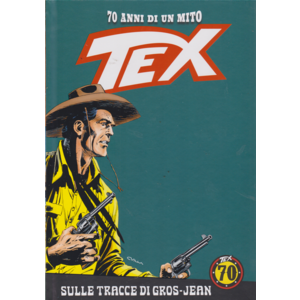 Sulle tracce di Gros-Jean ( N° 68)