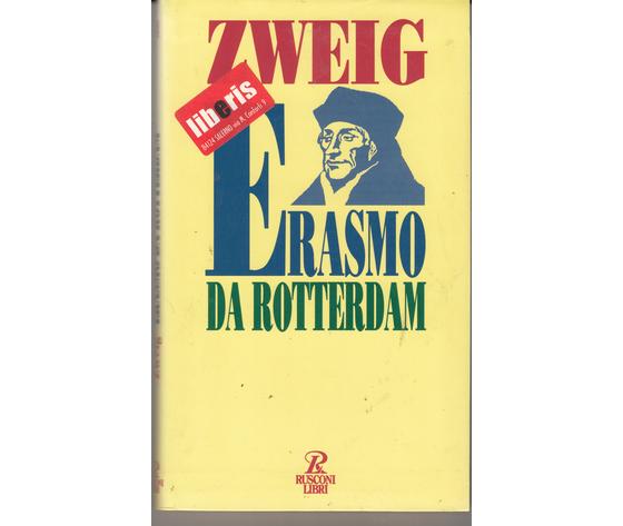 Erasmo da Rotterdam - Zweig