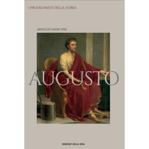 Augusto - Arnaldo Marcone