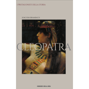 Cleopatra - Joachim Brambach