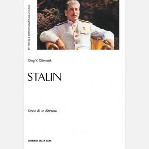 Stalin (storia di un dittatore) - Oleg V. Chvlenjuk