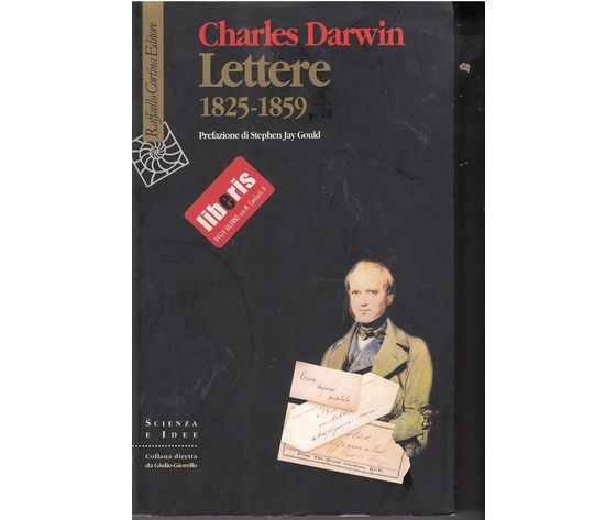 Charles Darwin: Lettere ( 1825-1859)