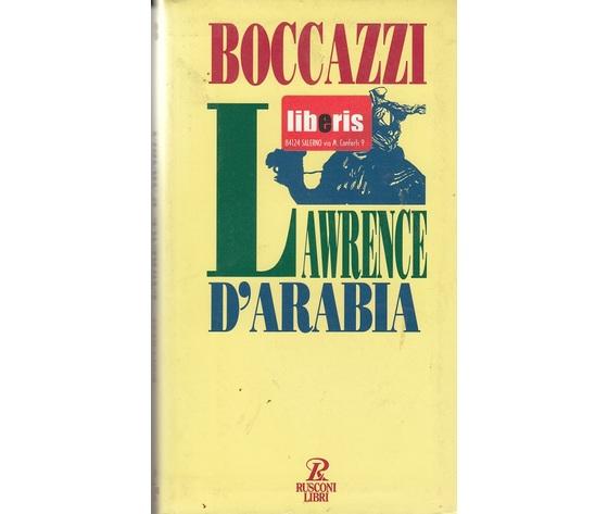Lawrence D'Arabia - Boccazzi