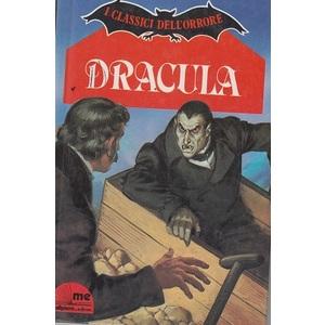 Dracula - I classici dell'orrore