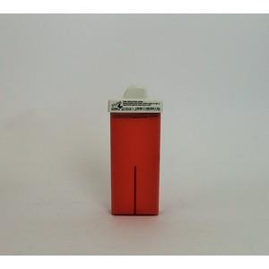 Cartuccia cera depilatoria rullo piccolo rosa titanio - 100 ml