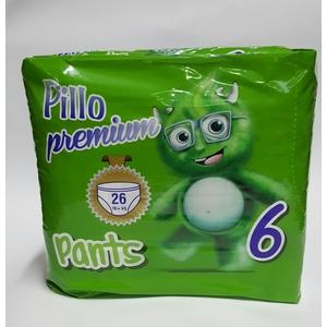 Pants XL 16+ Kg - 26 pz