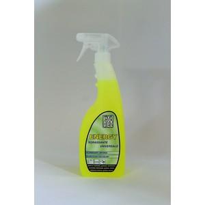 Itidet Energy sgrassante universale - sporco ostinato grasso inchiostri - 750 ml