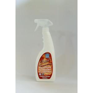Itidet Itisir fragranza audace - profuma deterge e deodora - 750 ml
